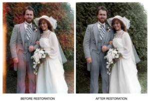calgary photo restoration