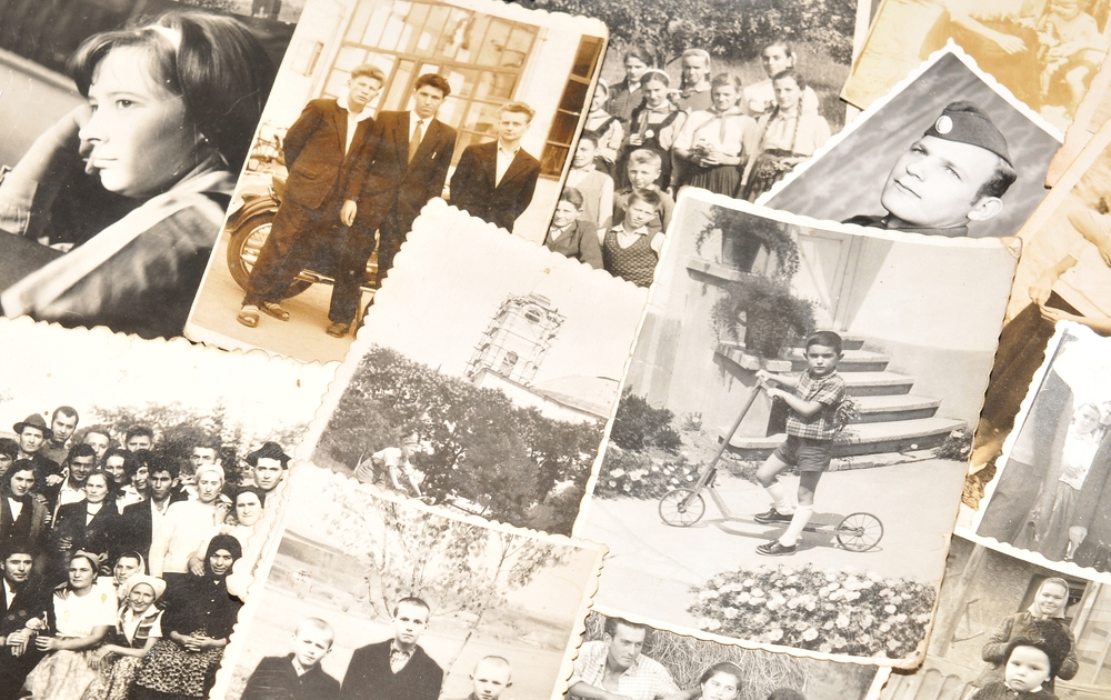 Old Photos To Be Restored in Calgary